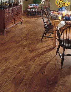 West Chester Hard Wood Floors
