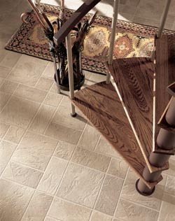 luxury vinyl flooring in west chester